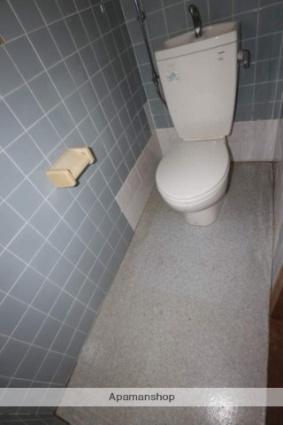 シー・サイド11[3DK/54.39m2]のトイレ