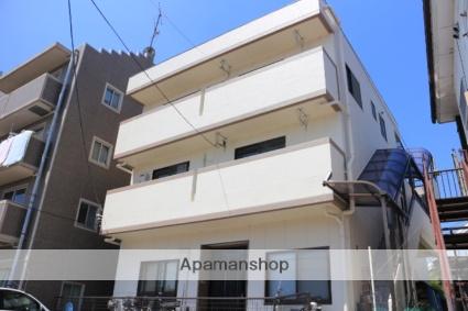 山口県岩国市の築21年 3階建の賃貸マンション
