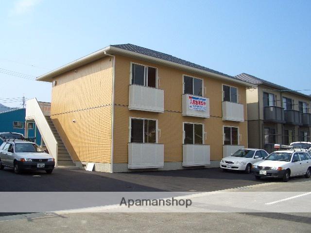 山口県山口市、上郷駅徒歩27分の築10年 2階建の賃貸アパート