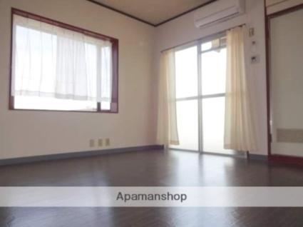 ポエムザマンション[1R/18m2]のリビング・居間