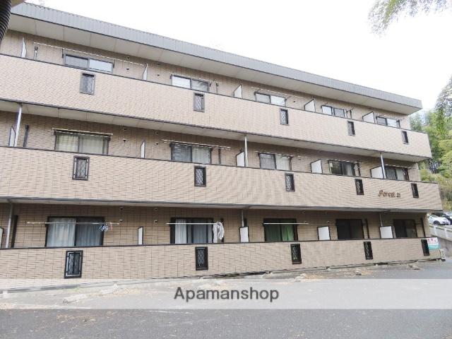 山口県宇部市、妻崎駅徒歩11分の築11年 3階建の賃貸アパート