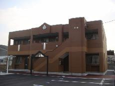 山口県宇部市、長門長沢駅徒歩19分の築4年 2階建の賃貸アパート