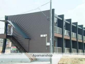 山口県宇部市、宇部新川駅徒歩22分の築11年 2階建の賃貸アパート