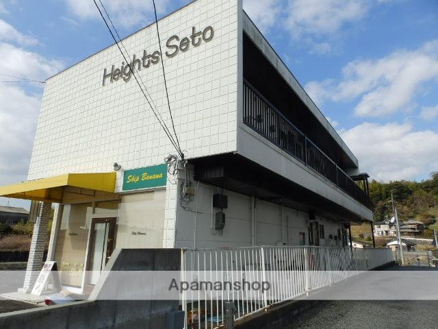 山口県宇部市、東新川駅徒歩44分の築31年 2階建の賃貸アパート