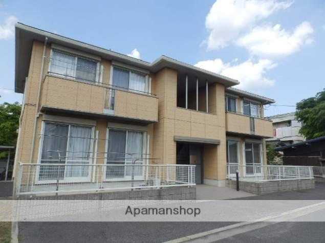 山口県宇部市、丸尾駅徒歩10分の築12年 2階建の賃貸アパート