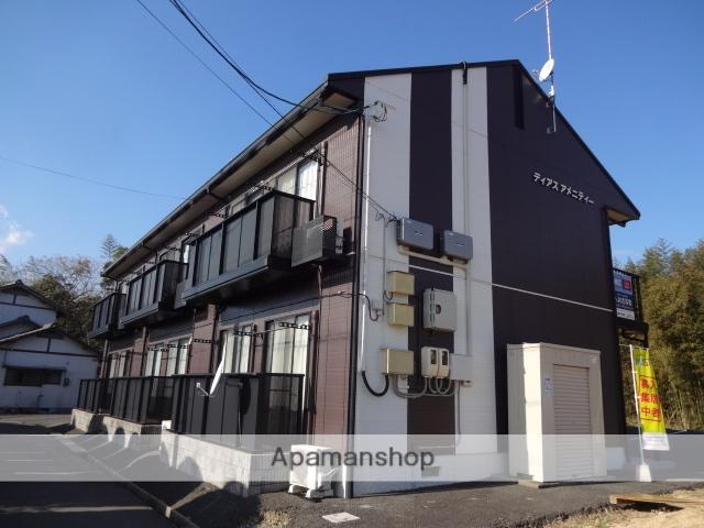 山口県宇部市、琴芝駅徒歩53分の築19年 2階建の賃貸アパート