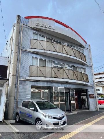 山口県宇部市、琴芝駅徒歩19分の築19年 3階建の賃貸マンション