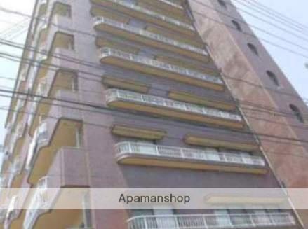 山口県宇部市、東新川駅徒歩17分の築36年 8階建の賃貸マンション