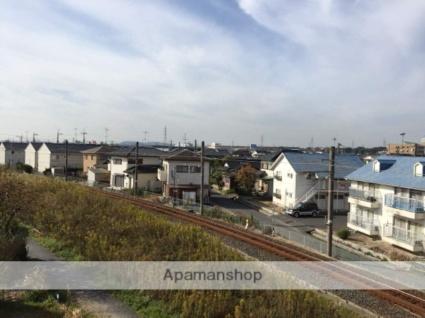 ポエムザマンション[1R/18m2]の眺望