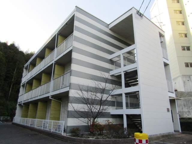 新着賃貸19:山口県下関市長府松小田北町の新着賃貸物件