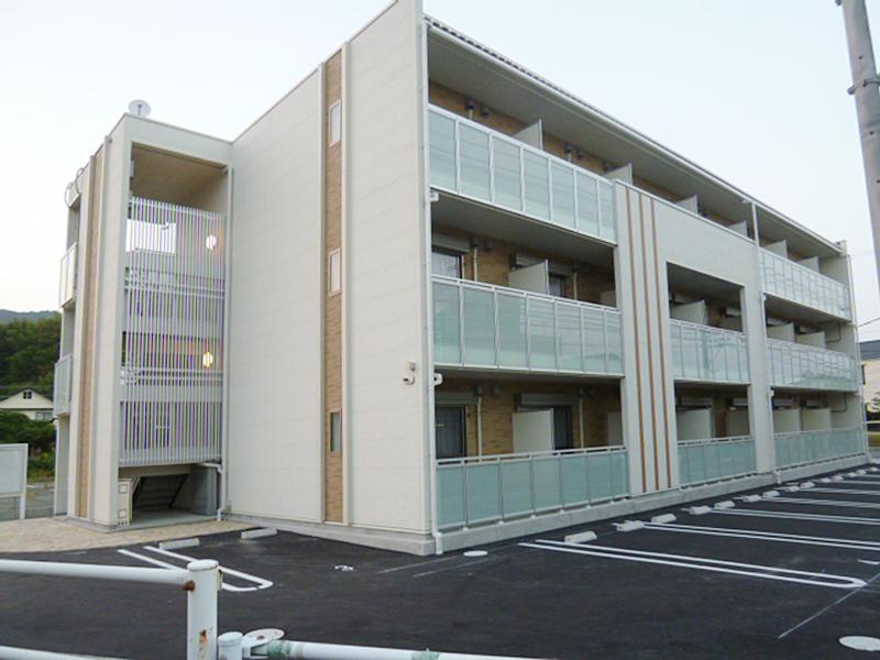 新着賃貸14:山口県下関市長府松小田本町の新着賃貸物件