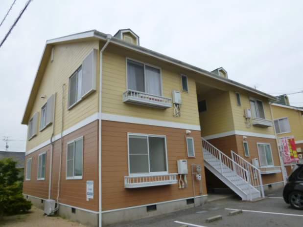 ロイヤルパレス村松ⅡA