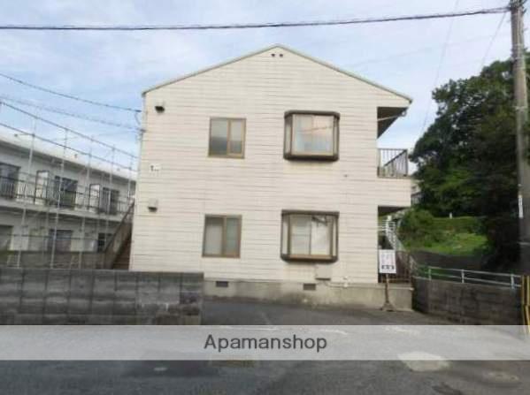 山口県宇部市、東新川駅徒歩27分の築28年 2階建の賃貸アパート