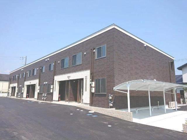 新着賃貸4:山口県下関市王司上町4丁目の新着賃貸物件