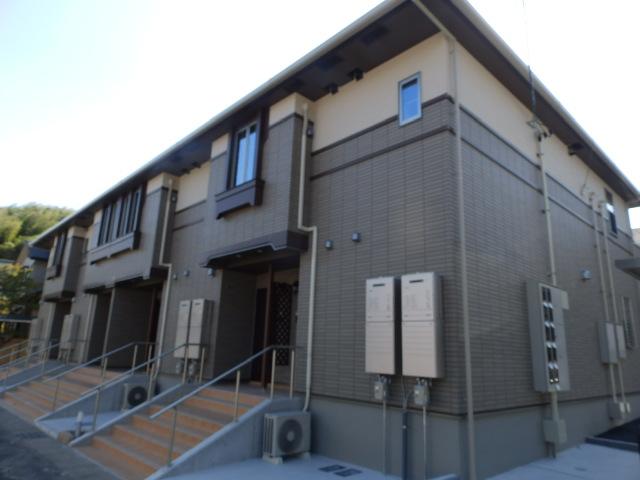 新着賃貸10:山口県下関市小月杉迫2丁目の新着賃貸物件