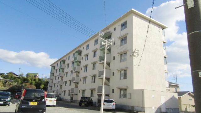 新着賃貸17:山口県下関市清末西町2丁目の新着賃貸物件