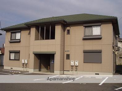 山口県宇部市、丸尾駅徒歩40分の築15年 2階建の賃貸アパート
