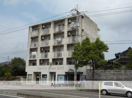 山口県宇部市、東新川駅徒歩19分の築12年 5階建の賃貸マンション