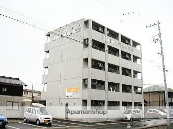 山口県宇部市、東新川駅徒歩24分の築12年 5階建の賃貸マンション