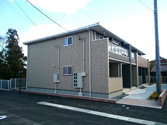 新着賃貸5:山口県下関市清末西町2丁目の新着賃貸物件