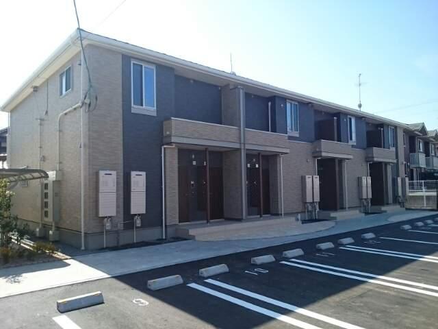 新着賃貸7:山口県下関市清末西町2丁目の新着賃貸物件
