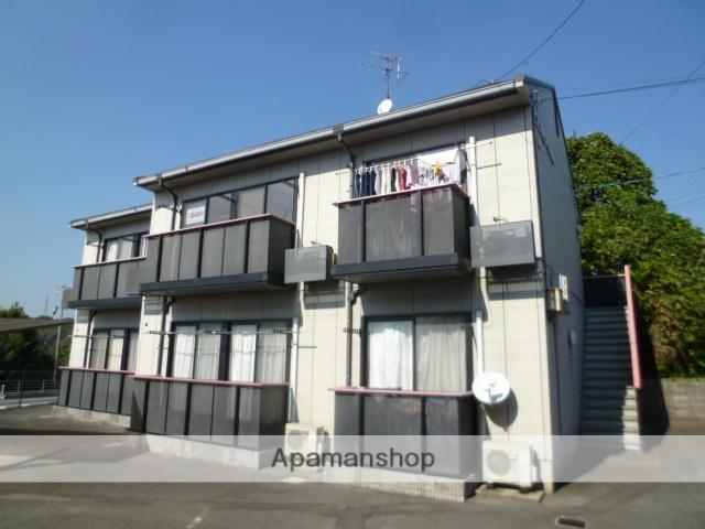 山口県宇部市、琴芝駅徒歩28分の築20年 2階建の賃貸アパート
