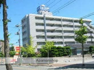 山口県宇部市、琴芝駅徒歩18分の築34年 7階建の賃貸マンション