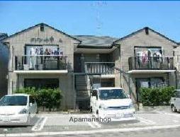 山口県宇部市、琴芝駅徒歩19分の築25年 2階建の賃貸アパート