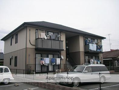 山口県宇部市、宇部新川駅徒歩18分の築14年 2階建の賃貸アパート