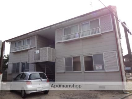 山口県宇部市、草江駅徒歩18分の築29年 2階建の賃貸アパート