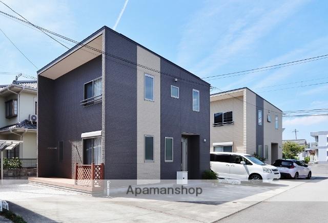 新着賃貸14:徳島県徳島市住吉3丁目の新着賃貸物件