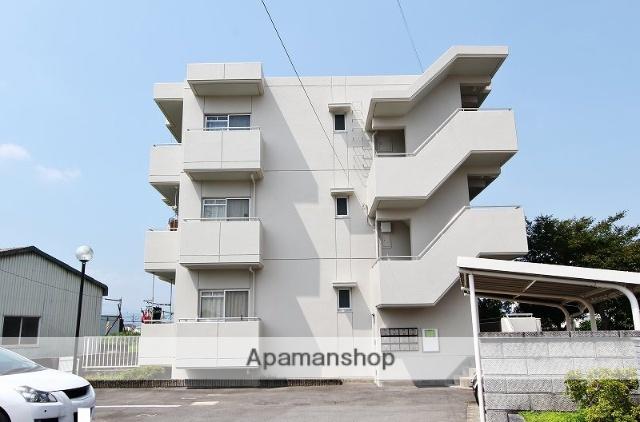 南島田コーポ