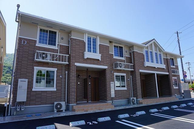 新着賃貸15:徳島県徳島市南庄町5丁目の新着賃貸物件