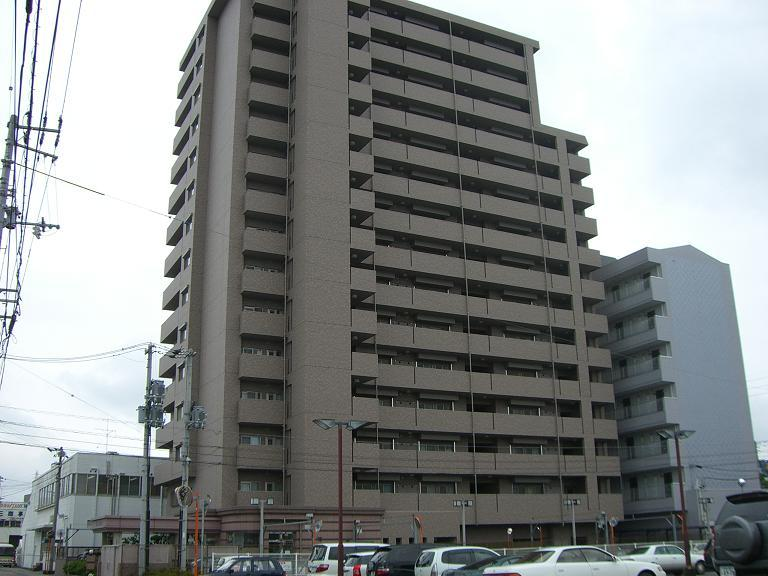 新着賃貸12:徳島県徳島市沖浜東3丁目の新着賃貸物件