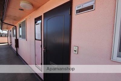 エクセレントドリームタウンⅡ[3DK/66.24m2]の玄関