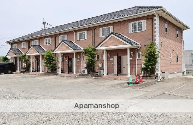 徳島県吉野川市、阿波川島駅徒歩14分の築14年 2階建の賃貸アパート
