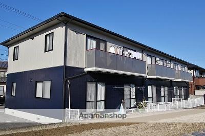 徳島県吉野川市、鴨島駅徒歩11分の築16年 2階建の賃貸アパート