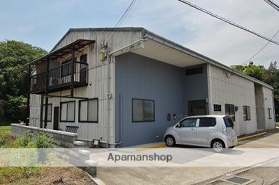 徳島県吉野川市、山瀬駅徒歩20分の築31年 2階建の賃貸アパート