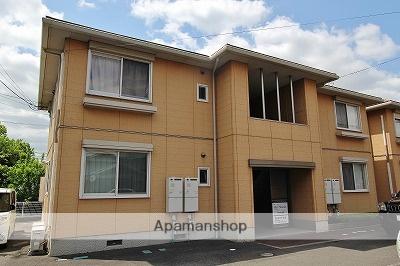 徳島県板野郡上板町、牛島駅徒歩70分の築14年 2階建の賃貸アパート