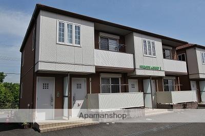 徳島県吉野川市、阿波川島駅徒歩5分の築7年 2階建の賃貸アパート