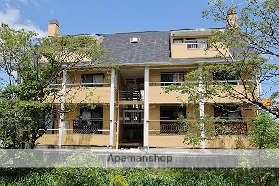 徳島県板野郡板野町、板野駅徒歩50分の築23年 2階建の賃貸アパート