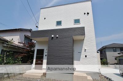 徳島県吉野川市、鴨島駅徒歩12分の新築 2階建の賃貸アパート