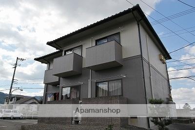 徳島県吉野川市、阿波川島駅徒歩15分の築11年 2階建の賃貸アパート