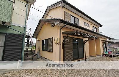 徳島県名西郡石井町、下浦駅徒歩40分の築25年 2階建の賃貸アパート