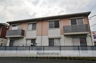 徳島県板野郡上板町、石井駅徒歩65分の築11年 2階建の賃貸アパート