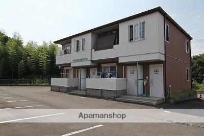 徳島県吉野川市、阿波川島駅徒歩4分の築9年 2階建の賃貸アパート