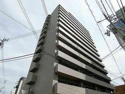 新着賃貸18:徳島県徳島市かちどき橋1丁目の新着賃貸物件