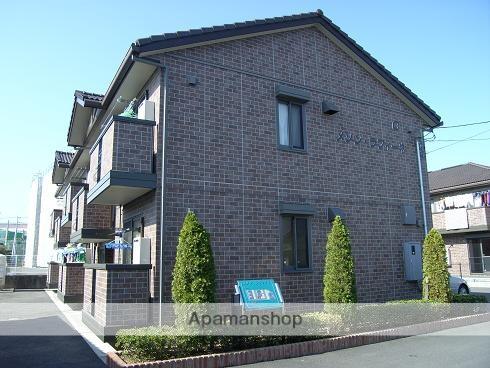 徳島県徳島市、佐古駅徒歩18分の築12年 2階建の賃貸アパート