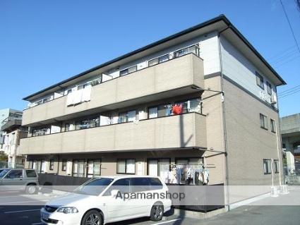 徳島県徳島市、佐古駅徒歩2分の築14年 3階建の賃貸マンション
