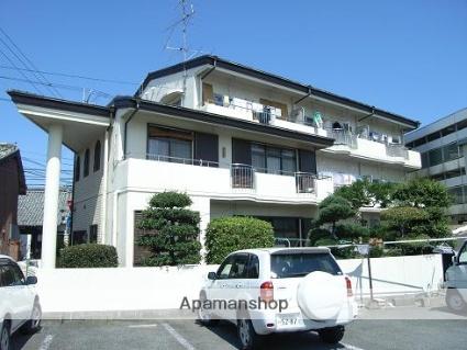 徳島県徳島市、蔵本駅徒歩3分の築31年 3階建の賃貸マンション